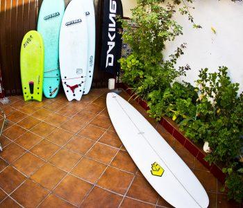 SurfCamp - Homies Surf & Skate | Jardín