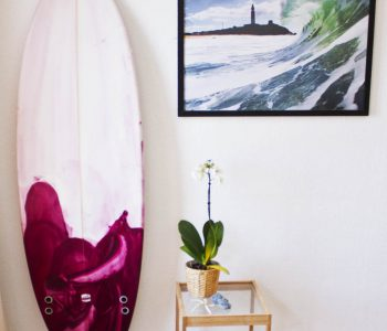 SurfCamp - Homies Surf & Skate | Pasillo
